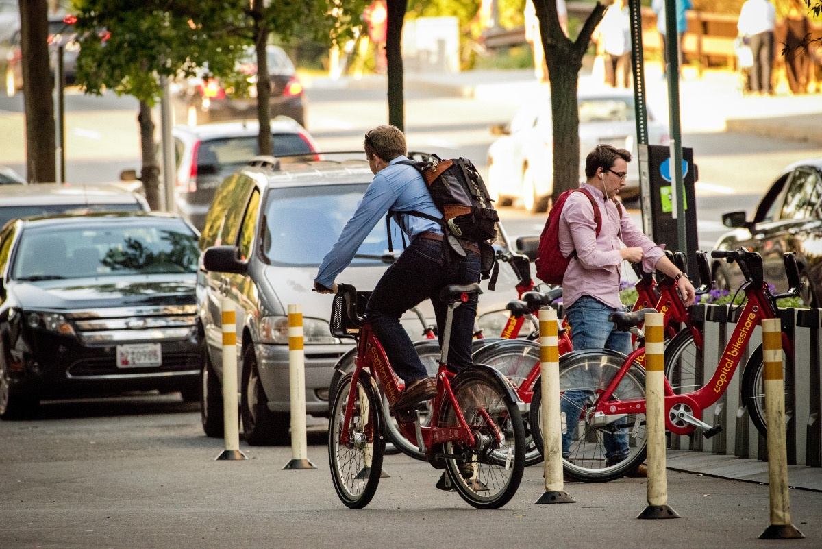 5 Easy Steps to Set Up Corporate Capital Bikeshare