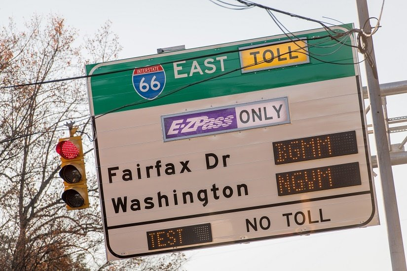 The Easy Way to Use E-ZPass