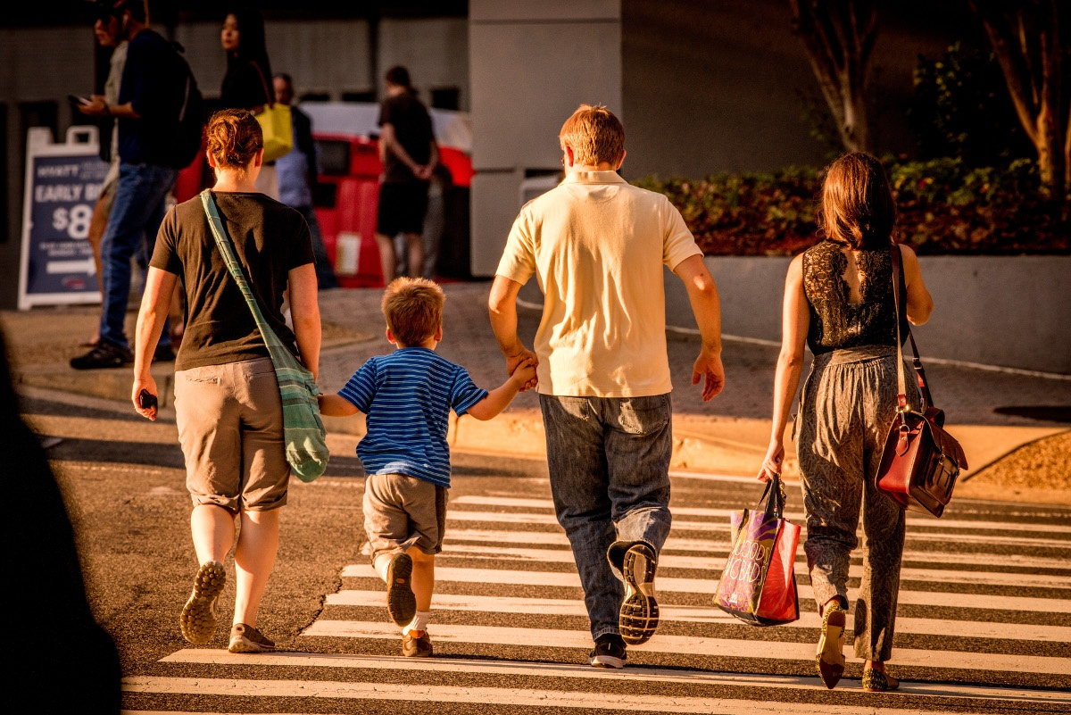 Arlington's Walkable Family-Friendly Activities