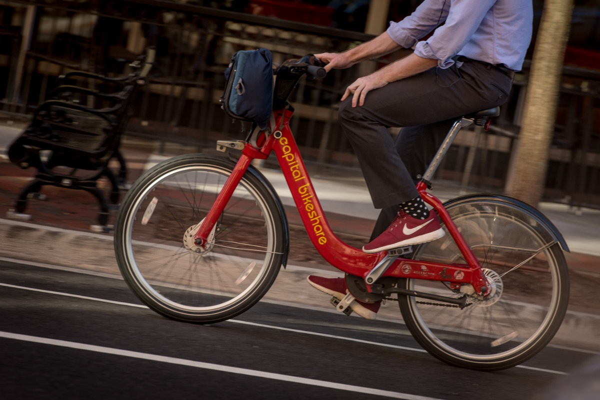 10 Hacks to Bikeshare Like a Pro