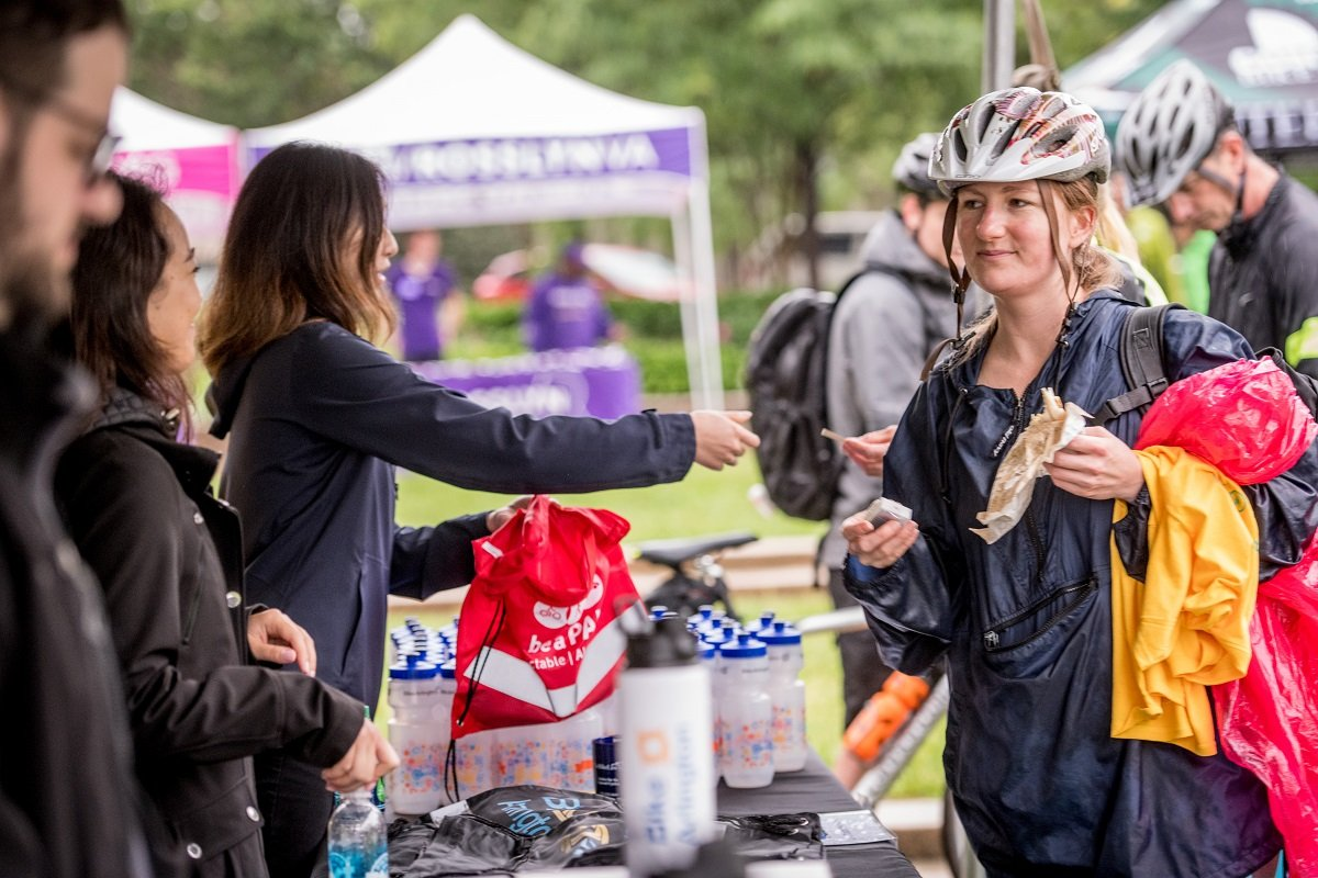 Five Reasons to Join the Fun on Bike to Work Day