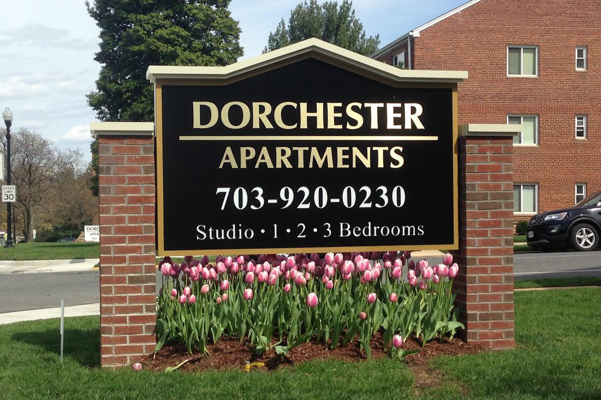 Champion of the Month: Dorchester Apartments
