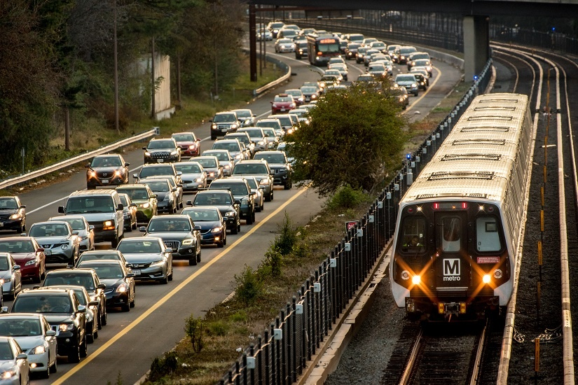 What Are Your Employees' Commutes Costing You?