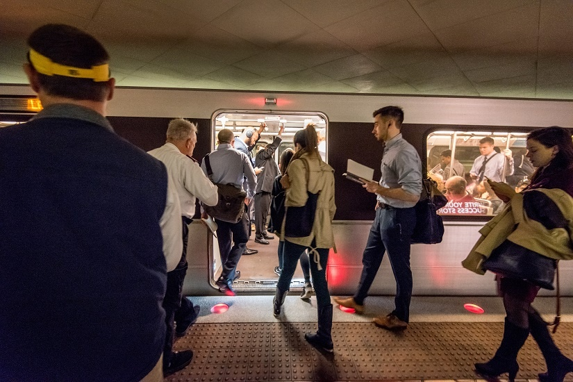 Upcoming Metro Work Will Cause Disruptions Starting August 11