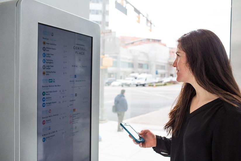 transit-display-screen