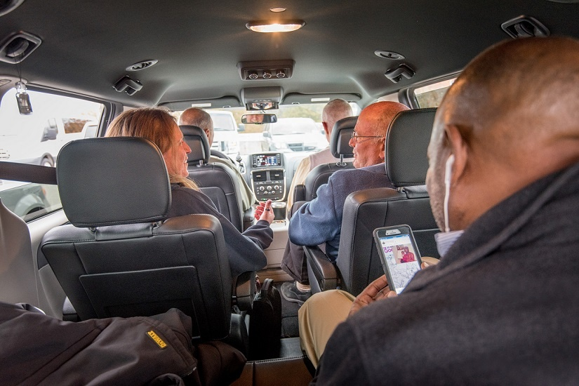 3 Tips to Jump-Start Your Vanpool