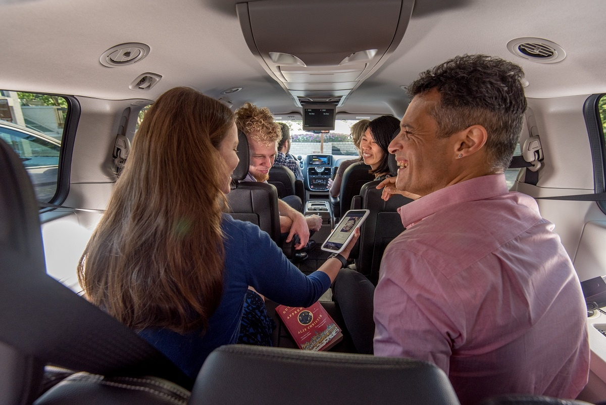 7 Things Successful Vanpools Always Do