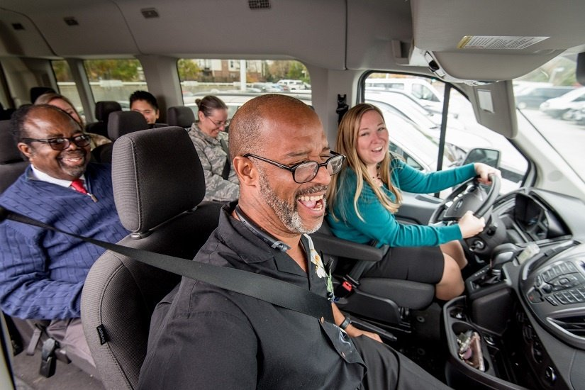 Replay: Vanpool 101 Webinar