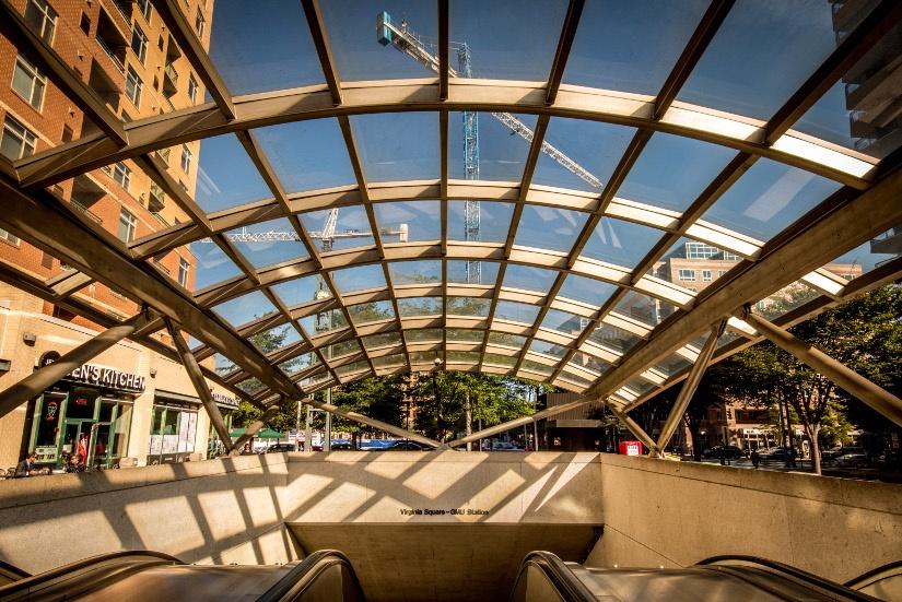 How I Commute: Bob Basinger, CSRA