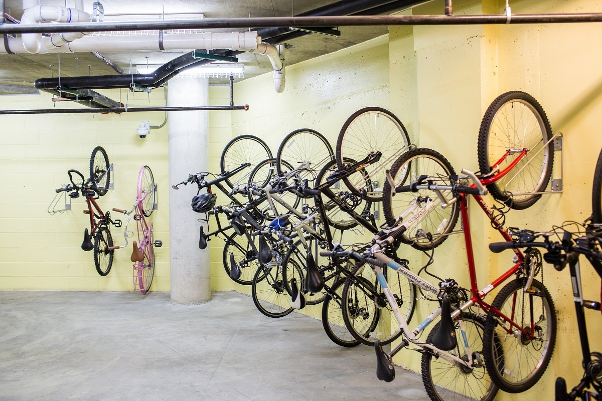 2019 Bicycle Friendly Business Property Winners