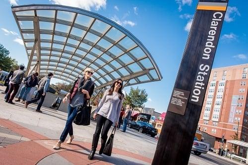 Despite Challenges, Bright Outlook for Arlington's Commercial Office Market