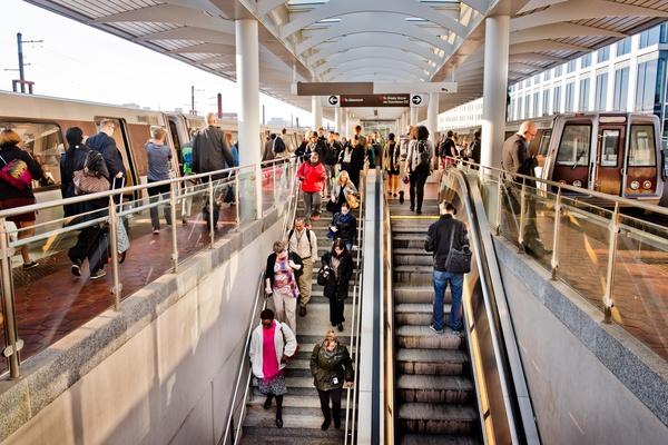 Public Transportation Etiquette – The Golden Rules