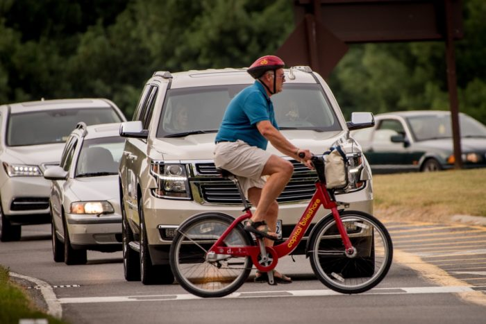 Take Advantage of Capital Bikeshare Corporate Memberships