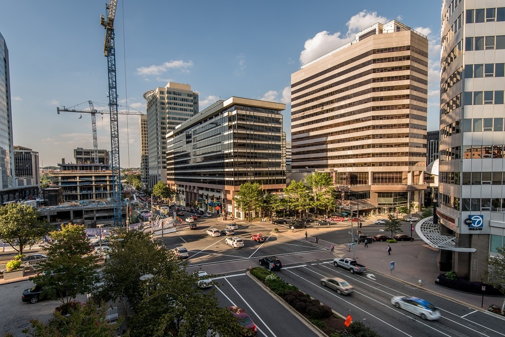 Exciting Real Estate Developments in Rosslyn