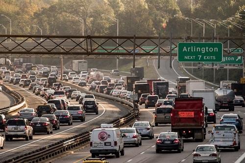 Driving alone - perception
