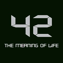 The meaning of life, 42