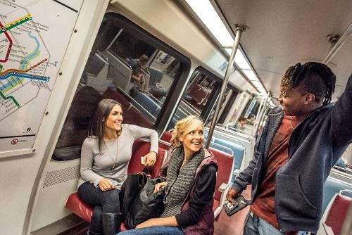 Metro Reality