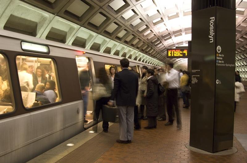 Transit Benefits: A Little Bit Can Go A Long Way