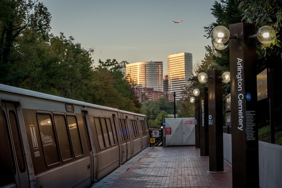 Navigating the Spring 2021 Metro Shutdown