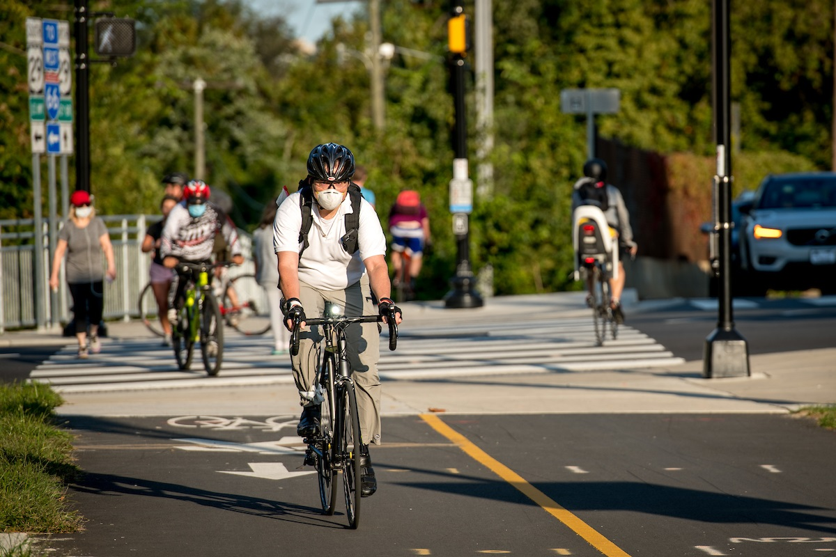 Celebrate Bike Month