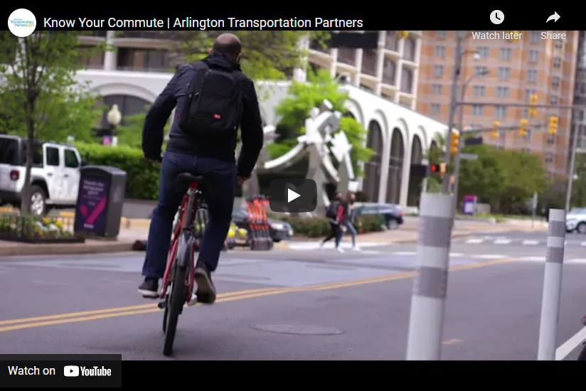 Revamp Your Commuter Benefits