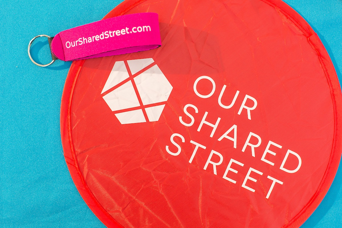 Our Shared Street Goes Virtual on October 13–15, 2020